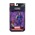 12 d6 16mm Borealis Teal/Gold CHX 27686