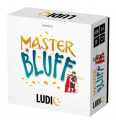 12 d6 16mm Gemini - Gold-Green/white CHX 26625