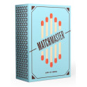 12 d6 16mm Gemini - Purple-Steel/white CHX 26632