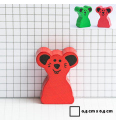 12 d6 16mm Lustrous Black/Gold CHX 27698