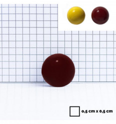 12 d6 16mm Speckled Hi-Tech CHX 25740