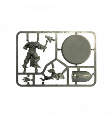 12 d6 16mm Speckled Sea CHX 25716