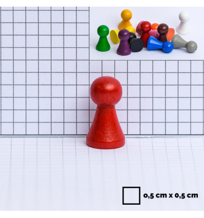 12 d6 16mm Speckled Twilight CHX 25766