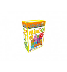 36 d6 12mm Gemini Steel-Teal/White CHX 26856