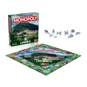 36 d6 12mm Speckled Space CHX 25908