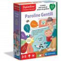 Arcane Tinmen Board Game Sleeves - LUCIDE OVERSIZE (82X124)(100pz) (AT-10408)