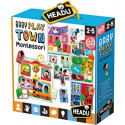 Bustine Sapphire Sleeves - BLUE (59x92mm) (100pz)