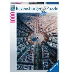 Dragon Shield Art Sleeves - Classic The Oxbow (100 pz.) (AT-12016)
