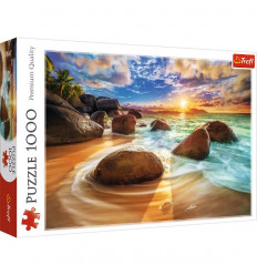 Dragon Shield Playmat - Celeste Clear Blue (Limited Edition) (AT-21533)