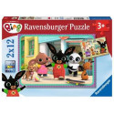 Kingsburg - The Dice Game