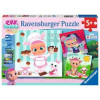 Loony Quest: The Lost City (Espansione)