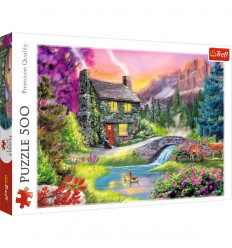 MEEPLELAND Flower, sun, gear, wheel, coin