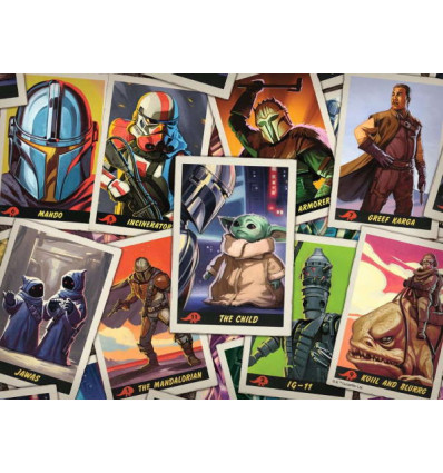 MEEPLELAND Sheet with blank cards (small cards)