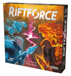 MTG - WAR OF THE SPARK - BOOSTER BOX (36 Packs) - EN