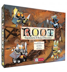 Nameless Land - Dame della Catastrofe