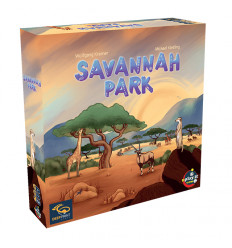 Pandemic Legacy - Season 1 (Scatola BLU)