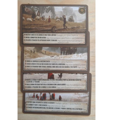 Pathfinder: Il Patto del Fuoco Infernale (Vendetta dell'Inferno)
