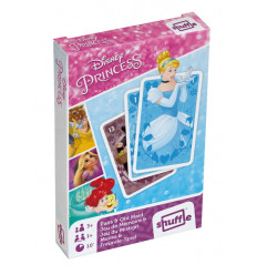 Set 10 d10 Dadi Lustrous Dark Blue w/green CHX 27296