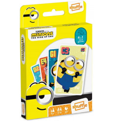 Set 10 d10 Dadi Nebula Blue/White CHX 27266