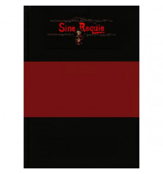 Set 10 d10 Dadi Vortex Black/Yellow CHX 27238