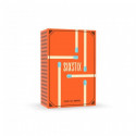 Set 10 d10 Gemini - Black-Grey w/Green CHX 26245