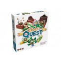 Set 10 d10 Gemini - Blue-Gold/white CHX 26222