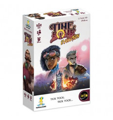 Ticket to Ride Europa 1912 (Espansione per Ticket to Ride)