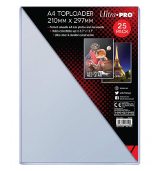 Ultra Pro - Deluxe 22MM Green Mana Loyalty Dice Set for Magic: The Gathering (E-86830)