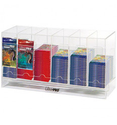 Ultra Pro - Deluxe 22MM White Mana Loyalty Dice Set for Magic: The Gathering (E-86826)