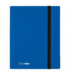 Ultra Pro - Small Sleeves - PRO-Matte Eclipse - Sky Blue (60 Sleeves) (E-85829)